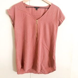 Express Silky Blouse